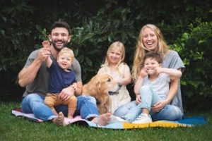Learn more about Mel and Cooper and Kids!